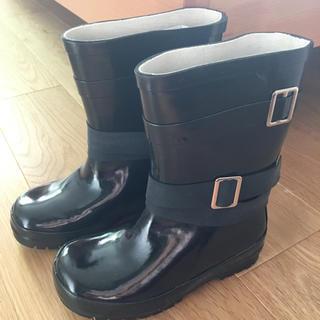ZARA - キッズ ブーツ♡レインブーツにも♡zara gap H&M UGG crocs