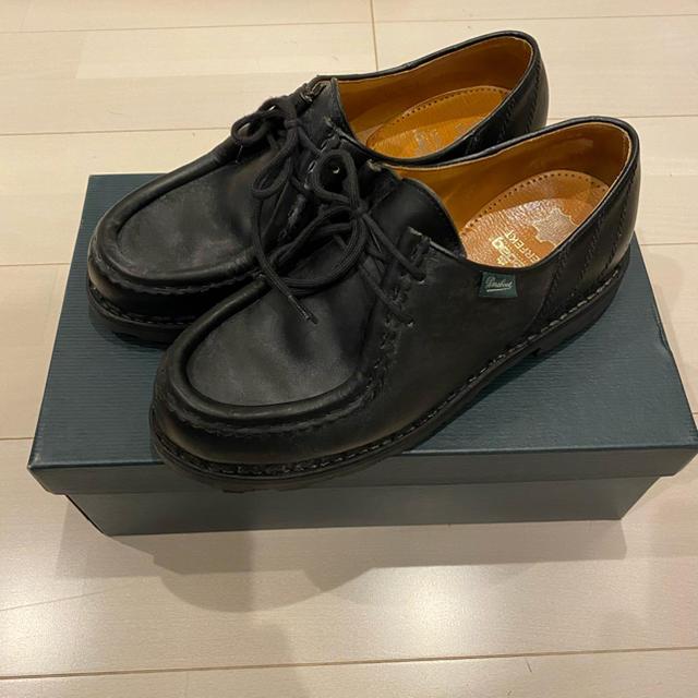 Paraboot(パラブーツ)のParaboot MORZINE UNITED ARROWS 別注 メンズの靴/シューズ(ドレス/ビジネス)の商品写真
