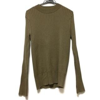 ハイク(HYKE)のハイク 長袖セーター サイズ2 M レディース(ニット/セーター)
