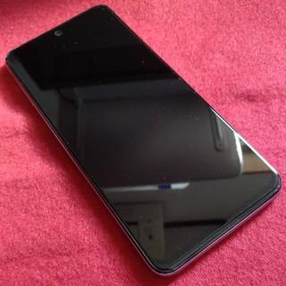 ANDROID - Redmi Note 9S 6GB 128GB 国内版 SIMフリー