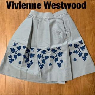 Vivienne Westwood - 【新品未使用】ヴィヴィアンウエストウッド スカート レディース