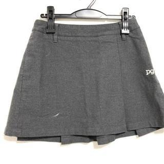 PEARLY GATES - パーリーゲイツ ミニスカート サイズ00 XS