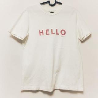 ポールスミス(Paul Smith)のポールスミス 半袖Tシャツ レディース(Tシャツ(半袖/袖なし))