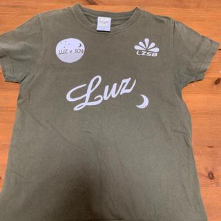 LUZ - ルースイソンブラ150センチTシャツ