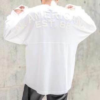 チャオパニック(Ciaopanic)のロングスリーブ(Tシャツ/カットソー(七分/長袖))