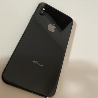 Apple - iPhoneX 64G space gray