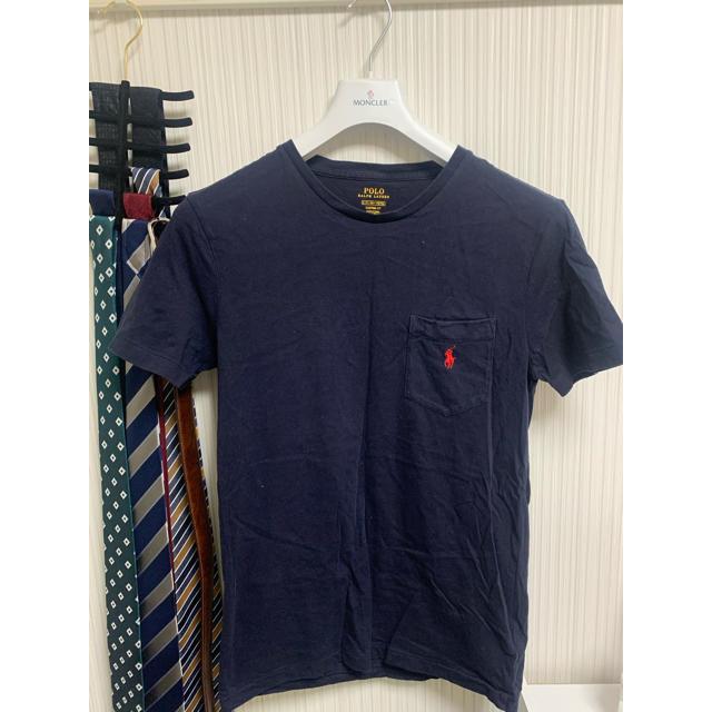 POLO RALPH LAUREN(ポロラルフローレン)のラルフローレン POLO RALPH LAUREN Tシャツ レディースのトップス(Tシャツ(半袖/袖なし))の商品写真