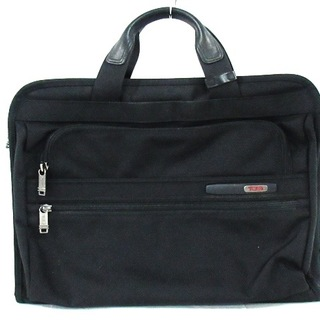 トゥミ(TUMI)のトゥミ ビジネスバッグ美品  263115D4 黒(ビジネスバッグ)