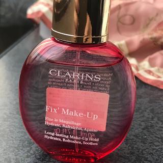 CLARINS - クラランス  メイクアップフィックスミスト