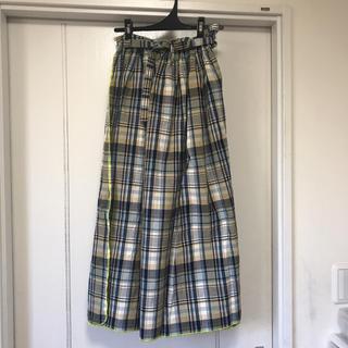IDEE - pool idee いろいろの服 スカート POOL