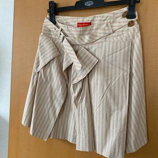 Vivienne Westwood - viviennewestwood プリーツスカート