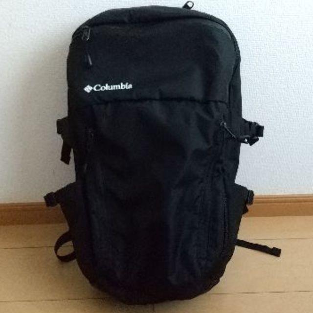 Columbia(コロンビア)のColumbia  / コロンビア リュック・バックパック メンズのバッグ(バッグパック/リュック)の商品写真