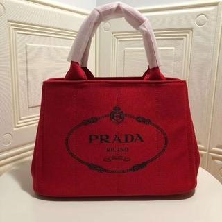 プラダ(PRADA)のPRADA プラダ カナパショルダーバッグ 財布 なし(ショルダーバッグ)