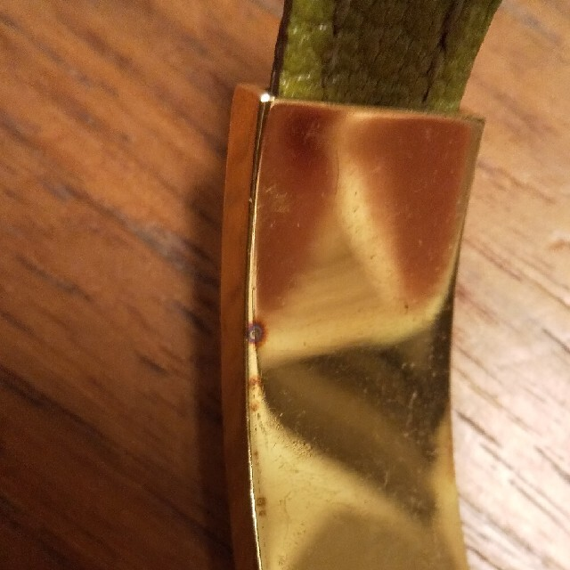 Hermes(エルメス)のエルメス レザーブレスレット レディースのアクセサリー(ブレスレット/バングル)の商品写真