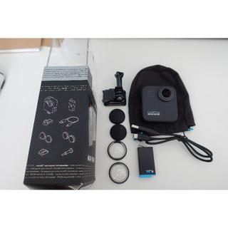 GoPro - GoPro MAX 中古美品 ゴープロ 360度カメラ