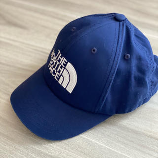 THE NORTH FACE - TNFロゴキャップ(キッズ) Kids' TNF Logo Cap