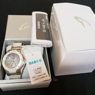 Baby-G -   新品 CASIO カシオ BABY-G ベビージー 電波時計 タフソーラー