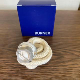 ランプベルジェ バーナー芯 1個 DCHL JAPAN  正規品 フラワー