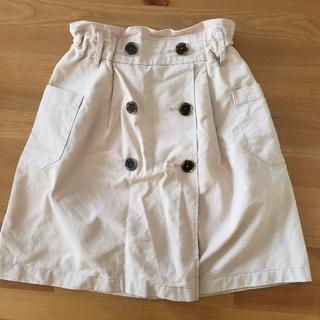 GU - キッズスカート