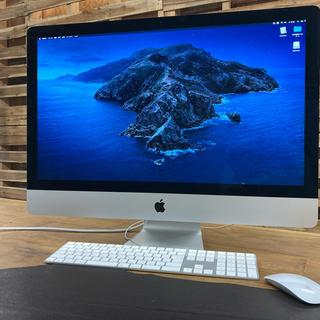Apple - iMac 2019 27インチ