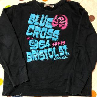 ブルークロス(bluecross)のブルークロス トレーナー(その他)
