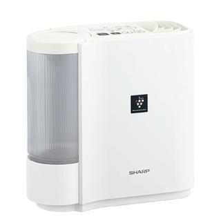 SHARP - シャープ プラズマクラスター 加湿器 HV-J30-W
