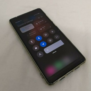 ANDROID - Xiaomi MI MIX 2 6/64 Black SIMフリー