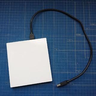 アイオーデータ(IODATA)のI-O DATA DVRP-UT8LW DVDドライブ(PC周辺機器)