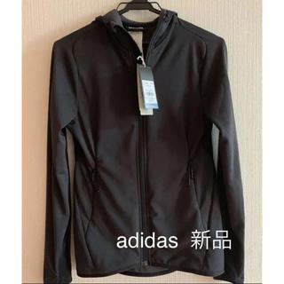 adidas - アディダス レディース  パーカー