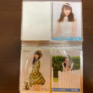 NMB48 - 【超美品】NMB48渋谷凪咲 AKB48 49thシングル選抜総選挙関連写真3枚