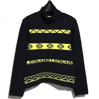 レオナール(LEONARD)のレオナール 長袖セーター サイズM -(ニット/セーター)