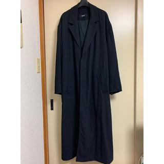 ヒューゴボス(HUGO BOSS)の80s 90s HUGO BOSS  VirginWool Long Coat(チェスターコート)