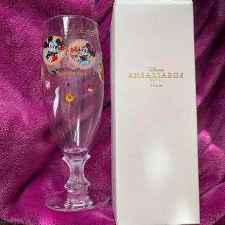 ディズニー(Disney)のディズニーアンバサダーホテル 30周年 グラス(グラス/カップ)