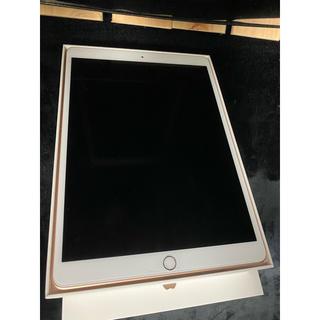 iPad - iPad Air3 ゴールド WiFi 64GB