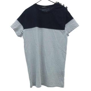 BALMAIN - BALMAIN バルマン 半袖Tシャツ