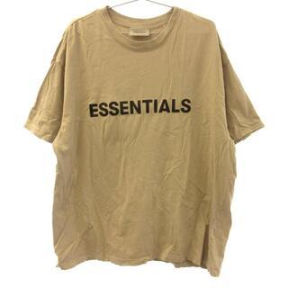 FOG Essentials エフオージー エッセンシャルズ 半袖