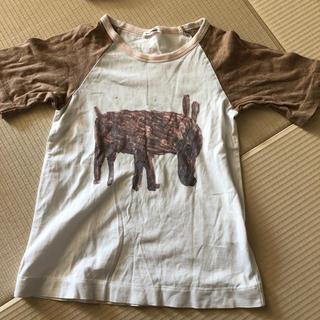 ミナペルホネン(mina perhonen)のミナペルホネン  難あり シャツ(Tシャツ/カットソー)
