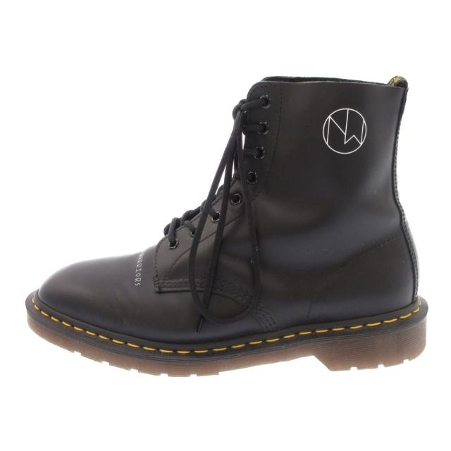 UNDERCOVER(アンダーカバー)のUNDERCOVER アンダーカバー ブーツ メンズの靴/シューズ(ブーツ)の商品写真