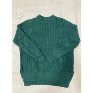 アパートバイローリーズ(apart by lowrys)のセーター(ニット/セーター)