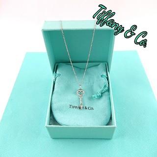 Tiffany & Co. - Tiffany ティファニー ネックレス