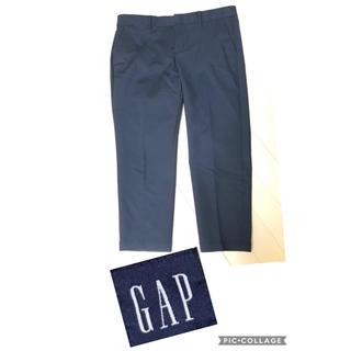 ギャップ(GAP)のGAPのクロップドパンツ 黒(クロップドパンツ)