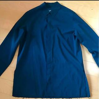 ラッドミュージシャン(LAD MUSICIAN)の美品 ラッドミュージシャン シャツクロ(Tシャツ/カットソー(七分/長袖))