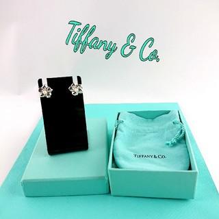 Tiffany & Co. - Tiffany ティファニー ピアス