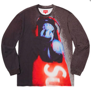 シュプリーム(Supreme)のSupreme Bobsled L/S Top M(Tシャツ/カットソー(七分/長袖))