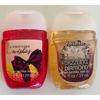 Bath & Body Works - Bath & Body Works  HAND GEL 2個セット