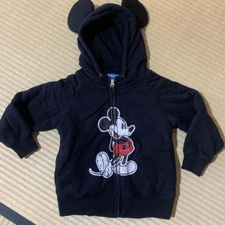 Disney - ディズニー ミッキー パーカー
