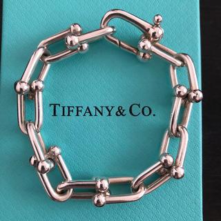 ティファニー(Tiffany & Co.)の【人気商品】Tiffany リンクブレスレットM(ブレスレット)