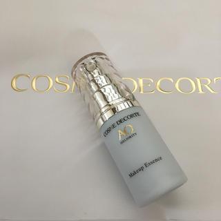 コスメデコルテ(COSME DECORTE)のコスメデコルテAQミリオリティ メイクアップエッセンス(化粧下地)