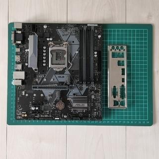 ASUS - マザーボード ASUS PRIME B365M-A 中古動作品