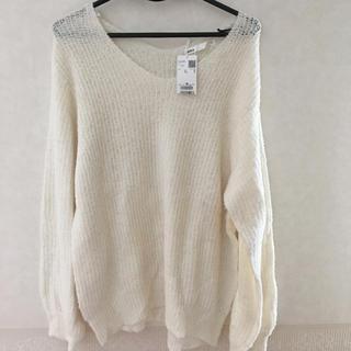 イッカ(ikka)のセーター新品(ニット/セーター)